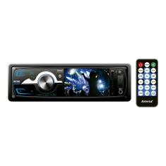 """Media Receiver Amvox 3 """" ACR 5500BT Bluetooth USB"""