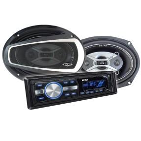 Media Receiver B52 ELK-269 USB