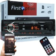 Media Receiver First Option 6680BSC