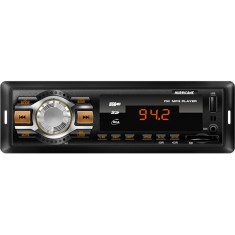 Media Receiver Hurricane HR 412 USB
