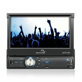 Media Receiver Multilaser P3211