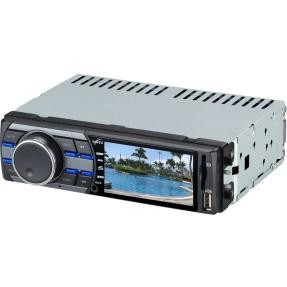 """Media Receiver Naveg 3 """" NVS3099 USB"""