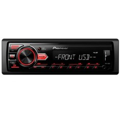 Foto Media Receiver Pioneer MVH-88UB USB