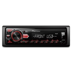 Foto Media Receiver Pioneer MVH-98UB USB