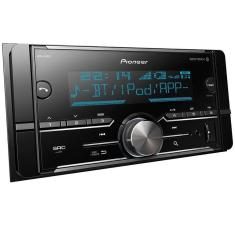Foto Media Receiver Pioneer MVH-S618BT Bluetooth USB | Autoz