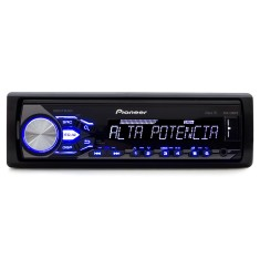 Foto Media Receiver Pioneer MVH-X288FD USB