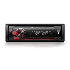 Media Receiver Pioneer MVHS118UI Bluetooth USB