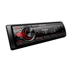 Foto Media Receiver Pioneer MVHS218BT Bluetooth USB | Autoz