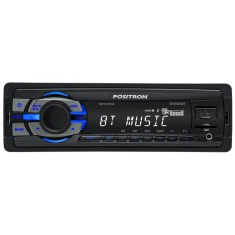 Media Receiver Pósitron SP2310 BT Bluetooth USB