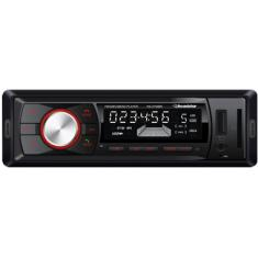 Foto Media Receiver Roadstar RS-2709BR Bluetooth USB Viva Voz