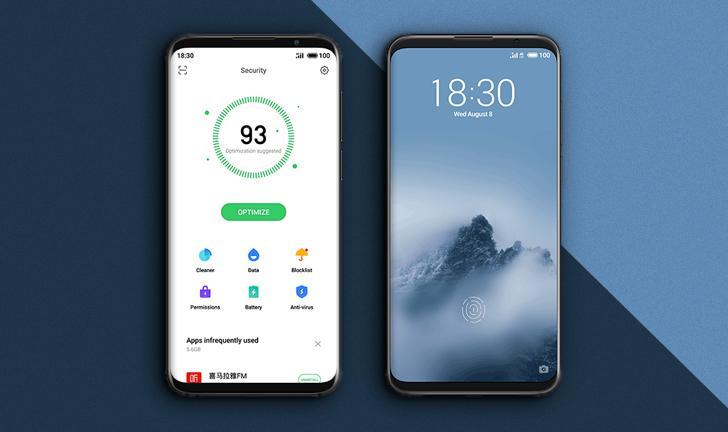 Meizu 16th: celular chega ao Brasil com 8 GB de RAM e preço competitivo