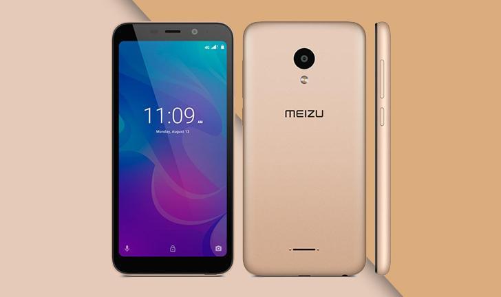 Meizu C9 Pro chega ao Brasil por R$ 599; saiba ficha técnica do celular chinês