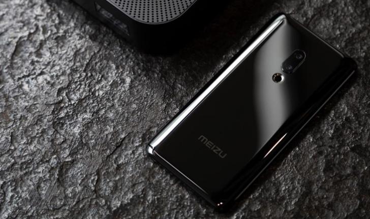 Meizu Zero é um celular sem botões físicos e entradas; conheça ficha técnica
