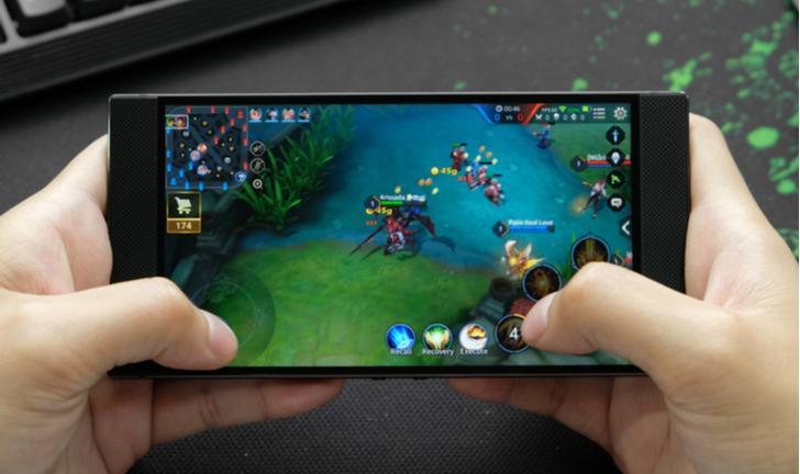 Melhor Celular Gamer: 5 smartphones feitos para jogos