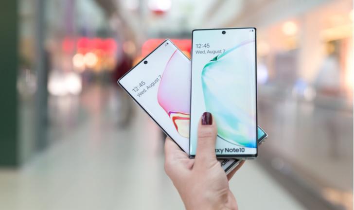 Melhor celular Samsung em 2020: 11 modelos para comprar no Brasil
