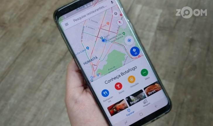 Melhor GPS para celular: conheça 5 apps para Android e iPhone