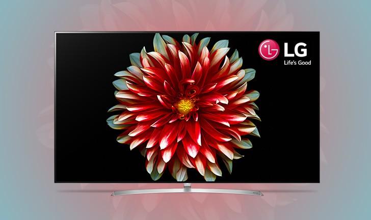 Melhor Smart TV LG: veja 5 modelos!