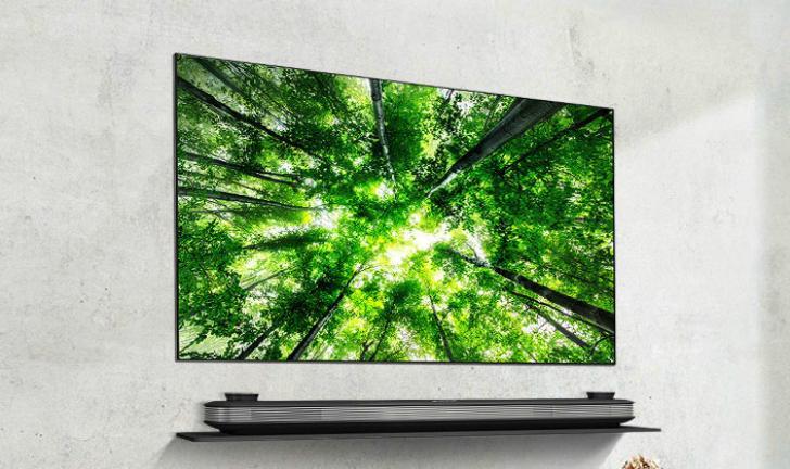 Melhor Smart TV OLED em 2019: confira opções!