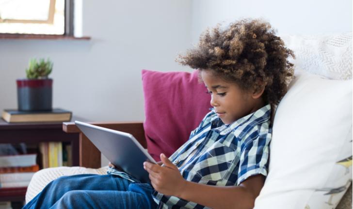 Os 6 Melhores Tablets Infantis em 2020 - DeUmZoom