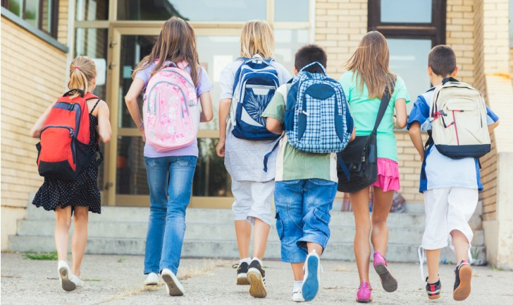 Melhores mochilas escolares: infantil e para todas as idades!