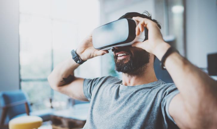 Melhores Óculos de Realidade Virtual  confira 9 modelos que fazem sucesso  em 2018 6a3d06c212