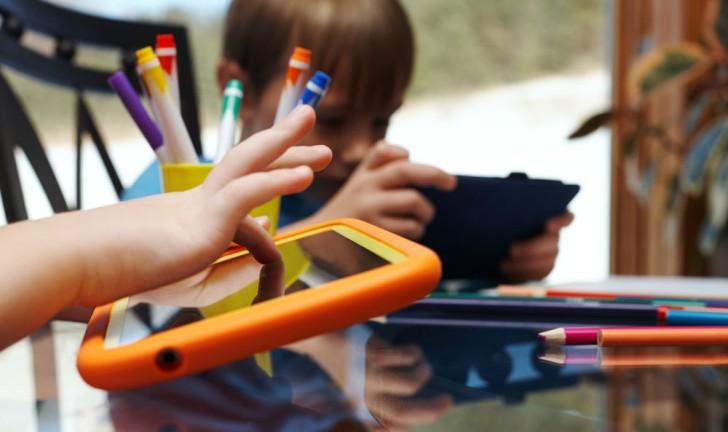 Meu Primeiro Gradiente: tecnologia para crianças