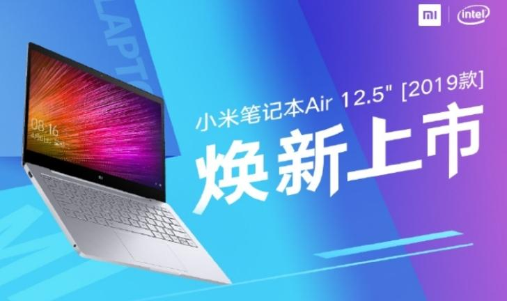 Mi Notebook Air: conheça o notebook da Xiaomi concorrente do MacBook