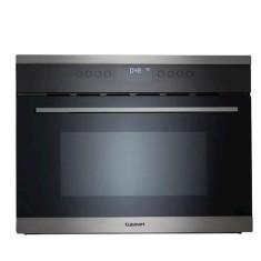Micro-ondas de Embutir Cuisinart 35 Litros Prime Cooking Inox