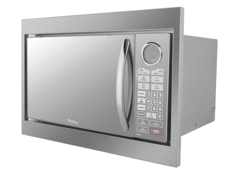 45a8aa608 Micro-ondas de Embutir Philco PME31 BM 30 l