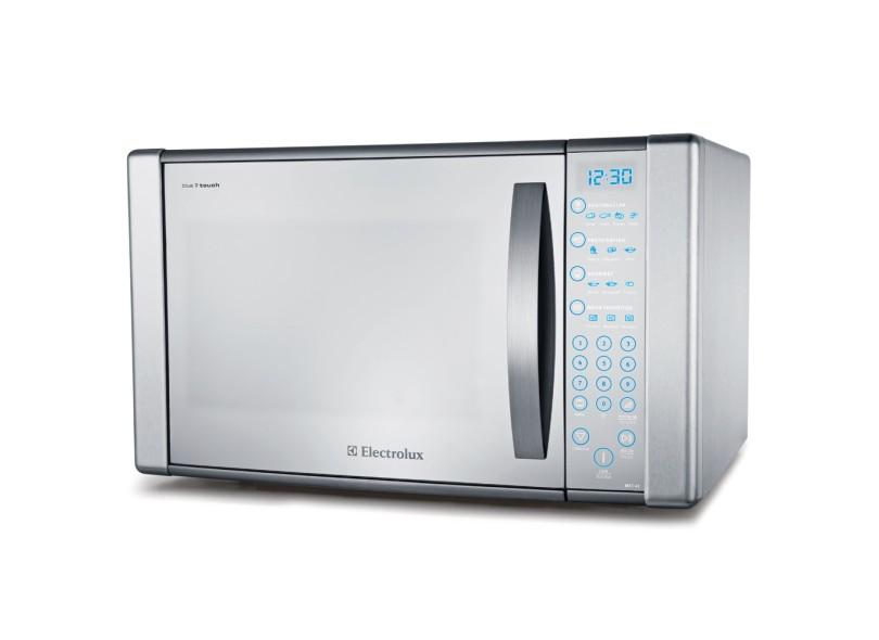 e1dc21aa6 Micro-ondas Electrolux MEC41 31 l Inox