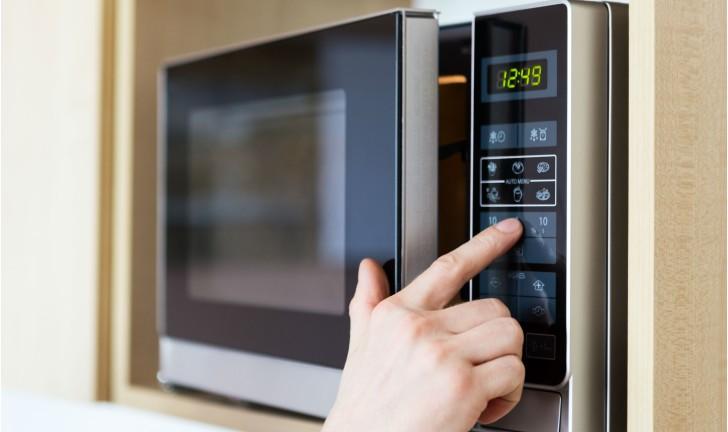 Micro-ondas Inox: deixe sua cozinha mais bonita