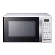 Micro-ondas LG EasyClean 23 Litros MS2355R(A)
