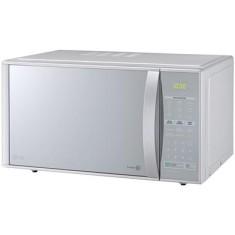 56e057c7f Micro-ondas LG EasyClean 30 Litros MH7053R