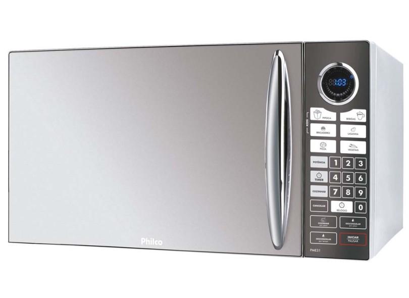 16f3a2329 Micro-ondas Philco PME31 30 l