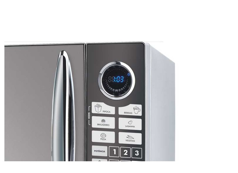 6c7ab4664 Micro-ondas Philco PME31 30 l
