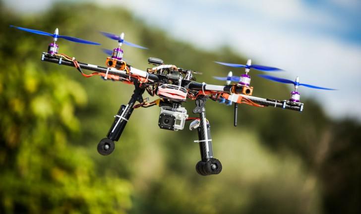 Microsoft desenvolve drone para caçar mosquitos e combater epidemias