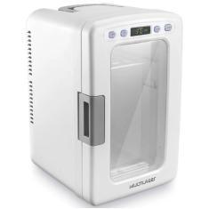 Mini Geladeira Multilaser 10 Litros Tv015