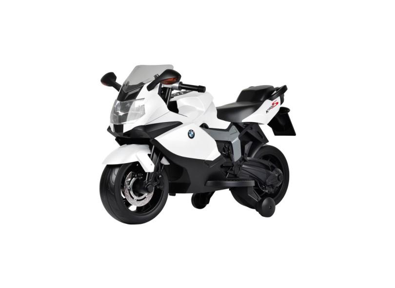 Mini Moto Elétrica Bmw K1300 Bandeirante