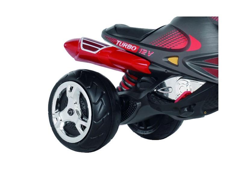 39580622dd0 Mini Moto Elétrica GT2 Turbo Bandeirante Corrida
