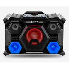 Mini System Lenoxx MS 8500 280 Watts Karaokê Bluetooth