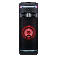Mini System LG XBOOM OK75 1.000 Watts Karaokê Bluetooth USB