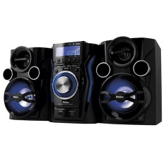Foto Mini System Philco PH450BT 400 Watts Bluetooth USB