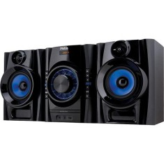 Foto Mini System Philco PH460 200 Watts USB