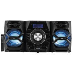 Foto Mini System Philco PH600BT 500 Watts Bluetooth USB