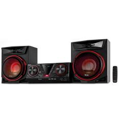 Mini System Philco PHS500BT 500 Watts Bluetooth USB