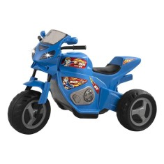 Mini Triciclo Elétrico Max Turbo - Magic Toys
