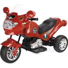 Mini Triciclo Elétrico Speed Chopper - Homeplay