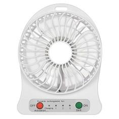 Mini-Ventilador Commerce Brasil CBRN0715 3 Velocidades