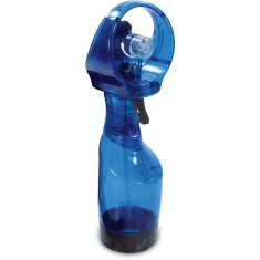 Mini-Ventilador O2 Cool Aqua Ar 2 Pás 1 Velocidade