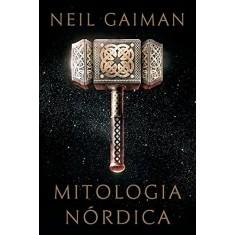 Mitologia Nórdica - Gaiman, Neil - 9788551001288
